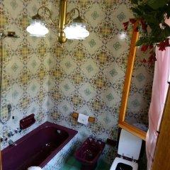 Отель Casa Salvadorini Италия, Массароза - отзывы, цены и фото номеров - забронировать отель Casa Salvadorini онлайн ванная фото 2