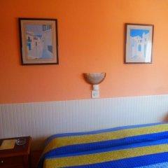 Отель Hostal Horizonte комната для гостей фото 2