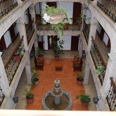 Отель Don Quijote Plaza Мексика, Гвадалахара - отзывы, цены и фото номеров - забронировать отель Don Quijote Plaza онлайн фото 9