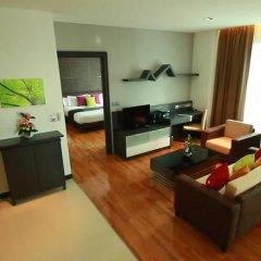 Отель Vertical Suite 5* Люкс фото 2