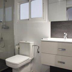 Отель Villa Arcos ванная