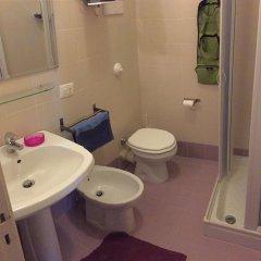 Отель B&B La Galleria Италия, Палермо - отзывы, цены и фото номеров - забронировать отель B&B La Galleria онлайн ванная фото 2
