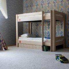 Хостел in Like Кровать в общем номере с двухъярусной кроватью фото 32