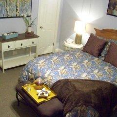 Отель The Mount Vernon Inn 2* Стандартный номер с различными типами кроватей фото 3