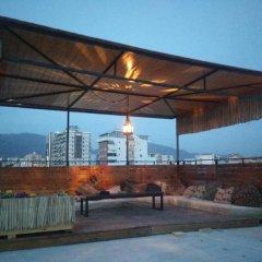 Отель Hostel Albania Албания, Тирана - отзывы, цены и фото номеров - забронировать отель Hostel Albania онлайн бассейн фото 3