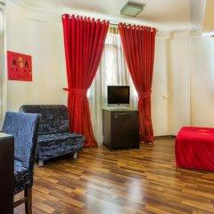 Egnatia Hotel 3* Стандартный номер с двуспальной кроватью