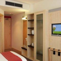 Отель Holiday Inn Express Barcelona City 22@ удобства в номере