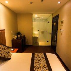 Отель Royal Court Hotel Китай, Шанхай - отзывы, цены и фото номеров - забронировать отель Royal Court Hotel онлайн спа фото 2