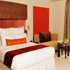 Отель Millennium Resort Patong Phuket 5* Номер Делюкс с двуспальной кроватью