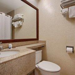 Отель Best Western Orlando West 2* Стандартный номер с различными типами кроватей фото 6