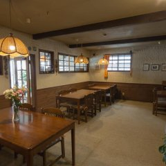 Отель Pension Starlight Azumi Хакуба питание фото 3