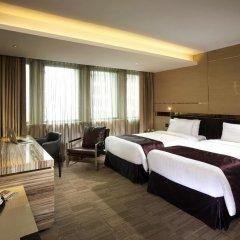 Nathan Hotel 4* Стандартный номер с различными типами кроватей фото 9
