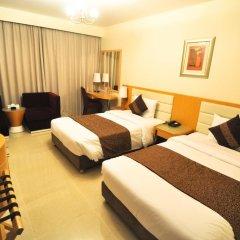 Phoenicia Hotel 2* Стандартный номер с двуспальной кроватью фото 5