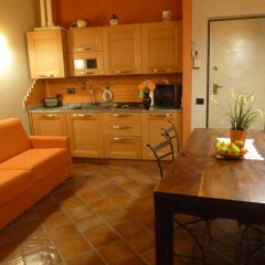 Отель Casa Orefici Генуя в номере