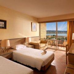 Отель Divani Corfu Palace Hotel Греция, Корфу - отзывы, цены и фото номеров - забронировать отель Divani Corfu Palace Hotel онлайн комната для гостей фото 2