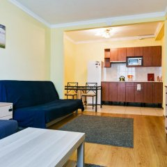 Апартаменты Apartment Dom na Begovoi Улучшенные апартаменты фото 2