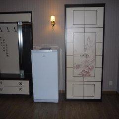 Гостиница Сакура Стандартный номер с различными типами кроватей фото 10