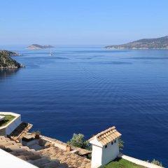 Villa Mahal Турция, Патара - отзывы, цены и фото номеров - забронировать отель Villa Mahal онлайн приотельная территория