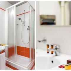 Hotel La Spezia - Gruppo MiniHotel 4* Стандартный номер с различными типами кроватей фото 8