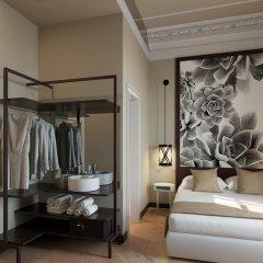 Отель Hostal Central Barcelona Стандартный номер с различными типами кроватей фото 9