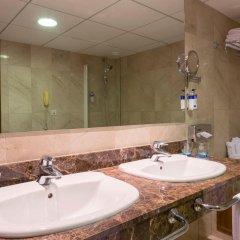 Отель Tryp Vielha Baqueira ванная фото 6