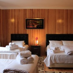 Villa de Pelit Hotel 3* Стандартный номер с различными типами кроватей фото 9