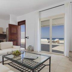 Отель Belvedere Beachfront Villa комната для гостей фото 2