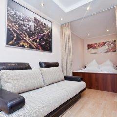 Апартаменты Apartments at Proletarskaya Апартаменты с разными типами кроватей фото 39