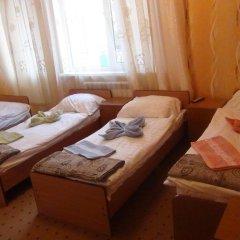 Гостевой Дом Мирный комната для гостей фото 2