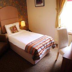 The Salisbury Hotel 4* Стандартный номер с разными типами кроватей фото 2