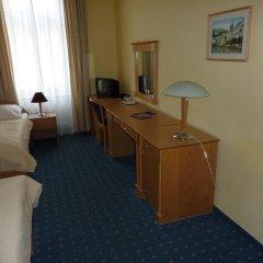 Wellness Hotel Jean De Carro 4* Стандартный номер с 2 отдельными кроватями фото 3