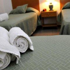Hotel Almeria Сан-Рафаэль комната для гостей фото 2