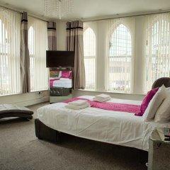 The Mitre Hotel 3* Представительский номер с различными типами кроватей фото 2