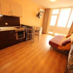 Апартаменты Menada Luxor Apartments Студия Эконом с различными типами кроватей фото 25