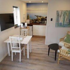 Отель EngholmBB 3* Студия Эконом с различными типами кроватей фото 7