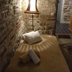 Отель Old Town Sauna Apartment Эстония, Таллин - отзывы, цены и фото номеров - забронировать отель Old Town Sauna Apartment онлайн удобства в номере