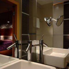 Hotel HP Park Plaza Wroclaw 4* Апартаменты с различными типами кроватей фото 3