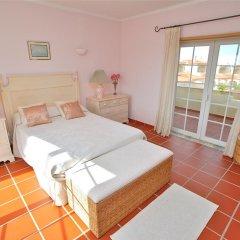 Отель Afonso IV Townhouse Praia del Rey комната для гостей фото 2