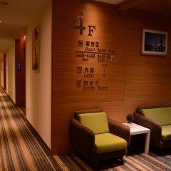 Отель 7Days Inn Shenzhen Xilin Metro Station Шэньчжэнь спа фото 2