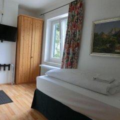 Hotel Haus Am See 3* Стандартный номер с различными типами кроватей фото 15