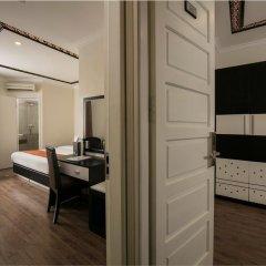 Отель Serenity Diamond 4* Стандартный номер