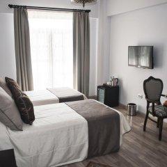 Ephesus Paradise 2* Стандартный номер с двуспальной кроватью фото 4