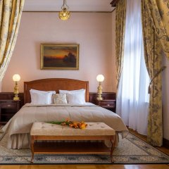 Гостиница Метрополь 5* Номер Супериор с двуспальной кроватью
