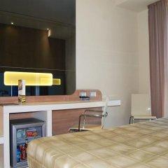 Idea Hotel Plus Savona 4* Стандартный номер с 2 отдельными кроватями фото 5
