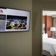 Отель Bethesda Marriott Suites США, Бетесда - отзывы, цены и фото номеров - забронировать отель Bethesda Marriott Suites онлайн удобства в номере