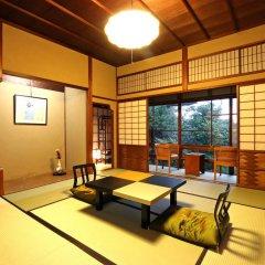 Отель Senzairou Йоро комната для гостей фото 3