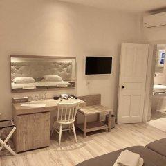 Отель Acrogiali в номере