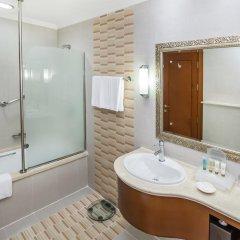 Отель Holiday Inn Bur Dubai Embassy District 4* Стандартный номер фото 4