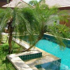 Отель View Talay Resort Villas бассейн фото 2