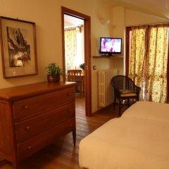 Hotel Valverde удобства в номере фото 2
